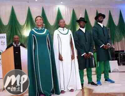 wp-1470479787193-1 See what Team Nigeria were meant to wear at the Olympics opening ceremony