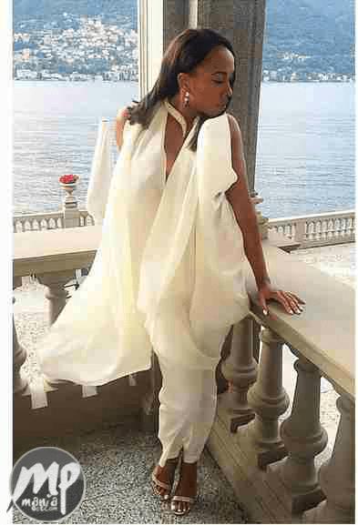 wp-1470808302062-1 Stunning Photos of Stephanie Coker & Fade Ogunro at Seyi Tinubu's wedding in Italy