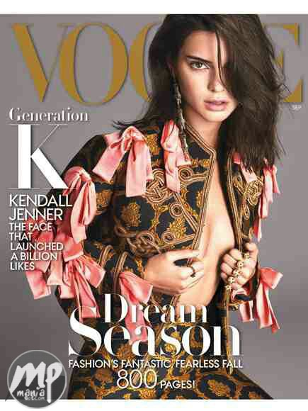 wp-1470937890973-1 Kendall Jenner Stuns On The Cover of Vogue September Issue (Photos)
