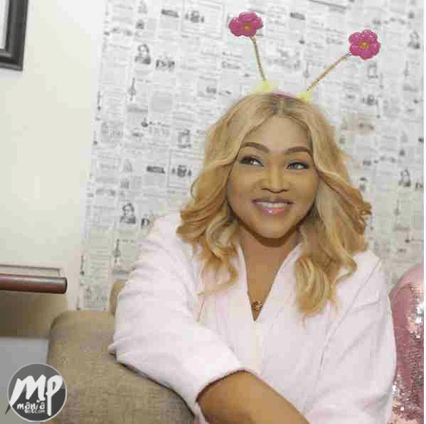 wp-1471239627891-1 Mercy Aigbe gets in trouble with fans for flaunting her thigh (Photos)