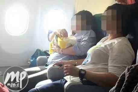 wp-1471460777567-1 Wow! Filipino woman gives birth at 30,000 ft aboard airplane