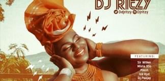 DJ Ritzy - AIM [Akwa Ibom Indigenous Mixtape]