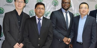 Glo Sets Records, Launches Nigeria's First Nationwide 4G LTE Network