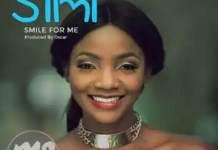Simi - Smile For You