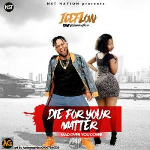 """Ice-300x300 MP3: Iceflow – """"Die For Your Matter"""""""