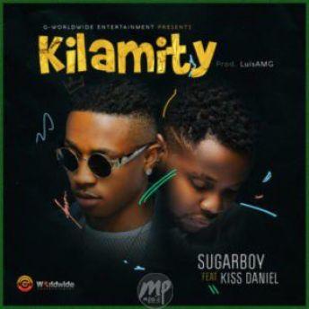 Sugarboy-Kilamity-Artwork-720x720-300x300 MP3: Sugarboy - Kilamity ft. Kiss Daniel |[@sugarboygww]
