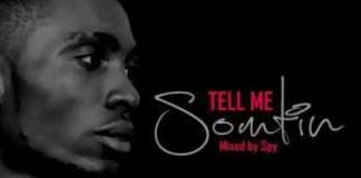 Clon - Tell Me Something