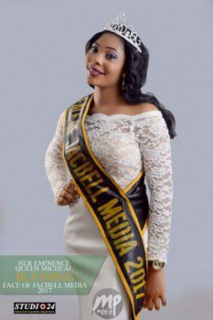 IMG-20170517-WA0007 Photos: Blessing Micheal Emerges Face Of Jacbell 2017 Winner