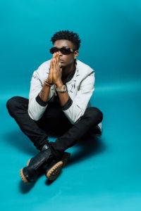 MAlique-5-200x300 Afro Pop & Alternative Vibe Artiste Malique drops New Promo Photos