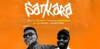 Jumabee - Sankara (ft. Harrysong)