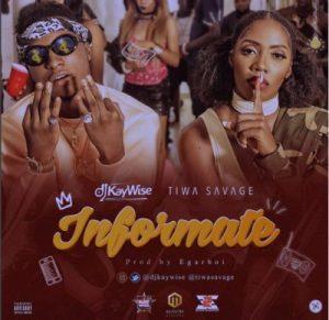 kayyyy-300x291 [Fresh Music] DJ Kaywise x Tiwa Savage - Informate |[@djkaywise]