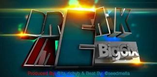 Big6ix - Break Me