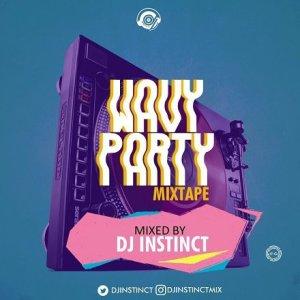 DJ-INSTINCT-WAVY-PARTY-MIX-300x300 MIXTAPE: Dj Instinct - Wavy Party Mix