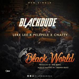 IMG-20170808-WA0001-300x300 Blackdude - Black World ft. Leke Lee x PelePele x Cnatty (Prod. By RSQ Beatz)
