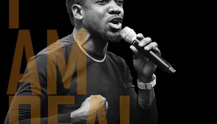 Video : Preye Odede – I Am Real #IAMREAL(@Preyeodede)