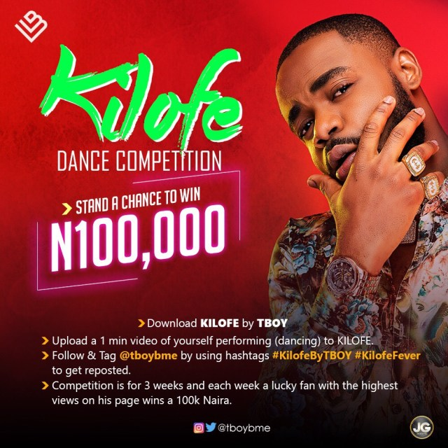 IMG_1383-1 Win N100,000 & More In #KilofeDanceCompetition By TBOY & Billionaire Minds Enterprise