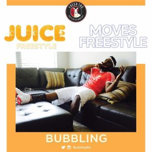 b-300x300 MP3: Bubbling - Juice (Freestyle) & Moves (Freestyle)