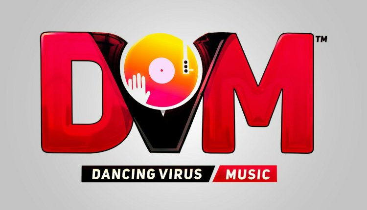 Official Press Release Statement For Dancing Virus Music (DVM)