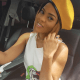 Miss Kedike, Chidinma Ekile Stuns in Shades of Yellow in New Photos