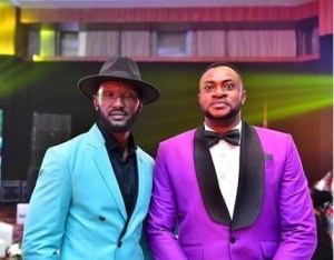 Photos From The 2018 AMVCA Nominees Cocktail Party
