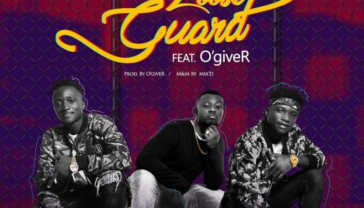 MUSIC: Yungwizz – Loose Guard Ft. O'giveR