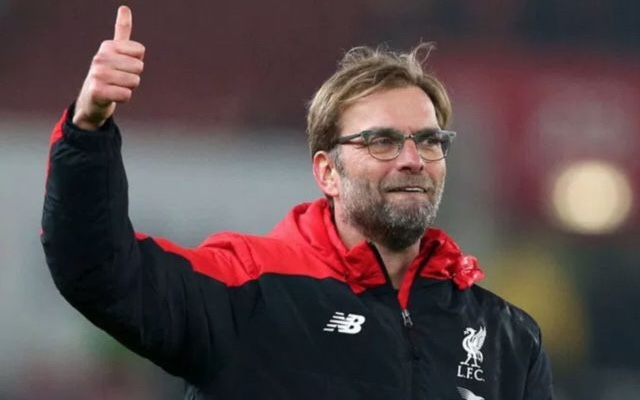Klopp believes Napoli loss will inspire Liverpool against Man City