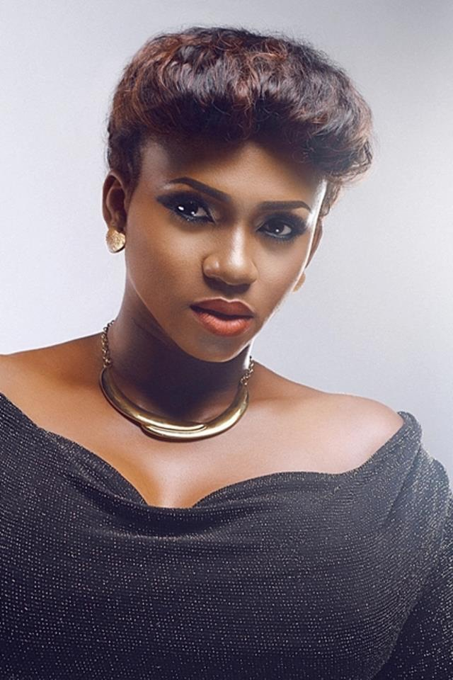"""""""Ask If I Have Eaten Today, Not How It Feels To Be A Single Mom"""" - Waje Rants"""