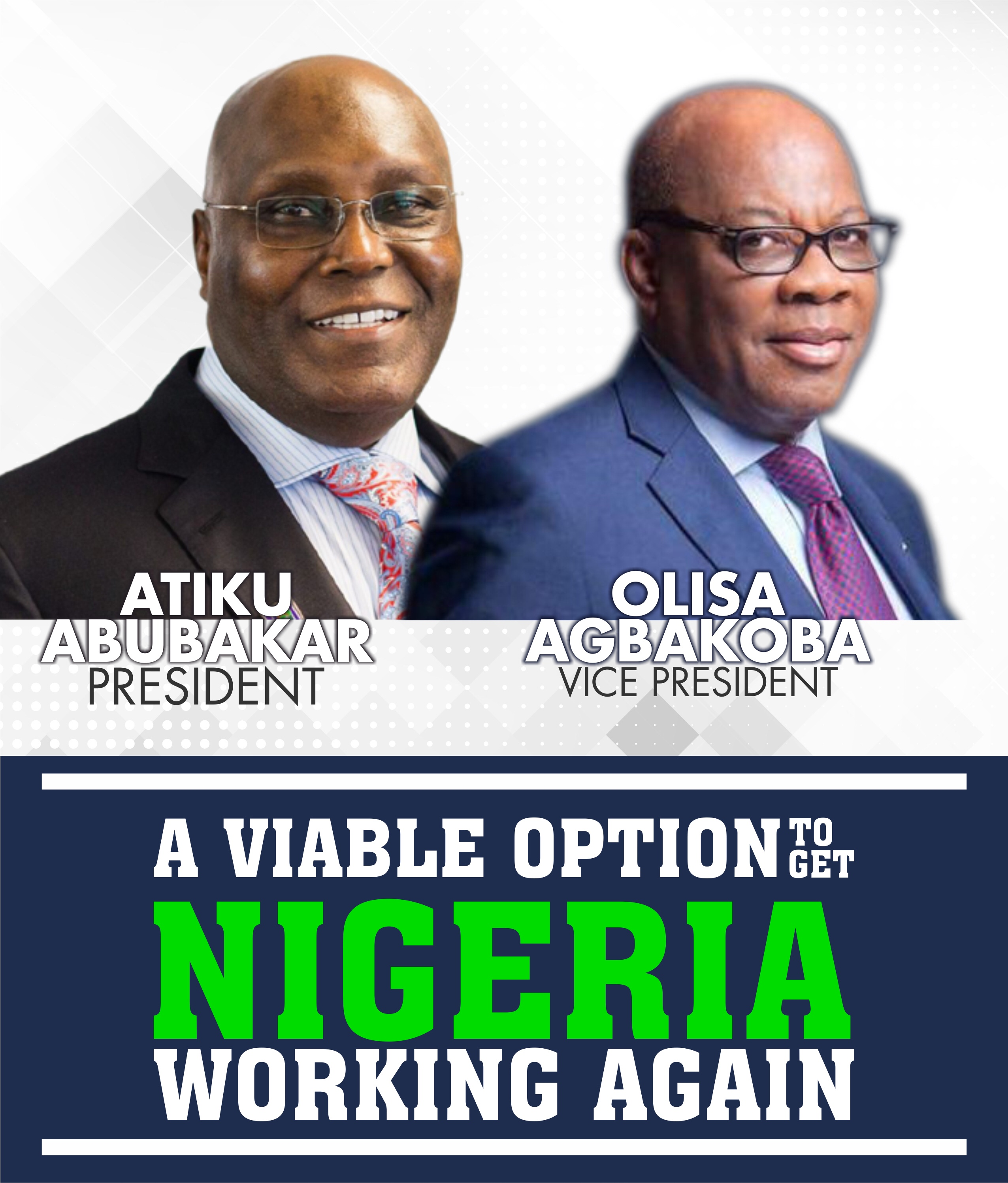 10 Things to Know About Atiku's Running Mate, Olisa Agbakoba