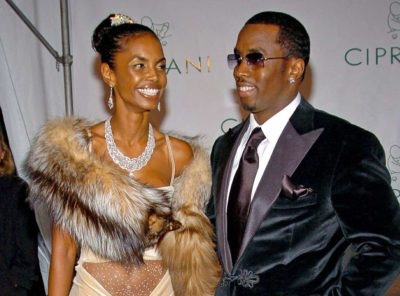 Rapper, P Diddy Pays Emotional Tribute To Late Ex-Girlfriend