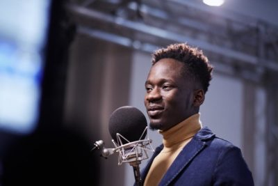 """Mr Eazi Launches New Initiative; """"emPawa"""" For 100 African Artistes"""