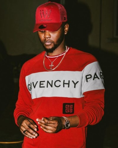 Kizz Daniel Refunds Babcock Students' Money After Missing His Performance