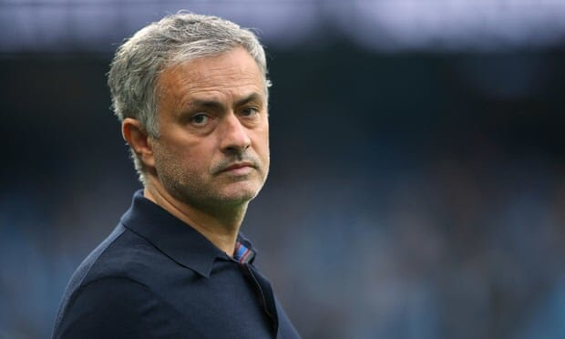 Manchester United sacks José Mourinho following defeat at Liverpool