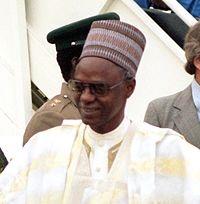 Former Nigerian President, Shehu Shagari dies at 93