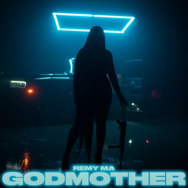 """Remy Ma - """"GodMother"""" - Download MP3, Foreign Songs"""
