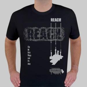 Boys REACH T-Shirt