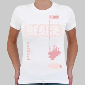 Girls REACH T-Shirt