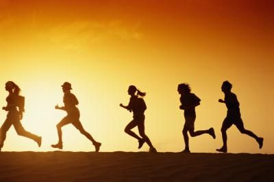 physical activity beneficial for MPNs