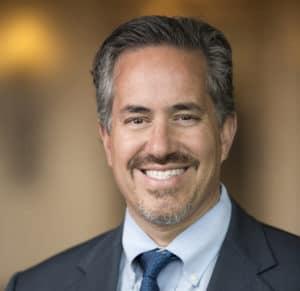 Dr Ruben Mesa