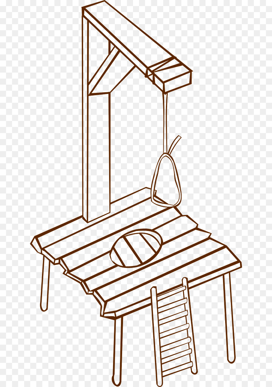 hight resolution of noose clipart