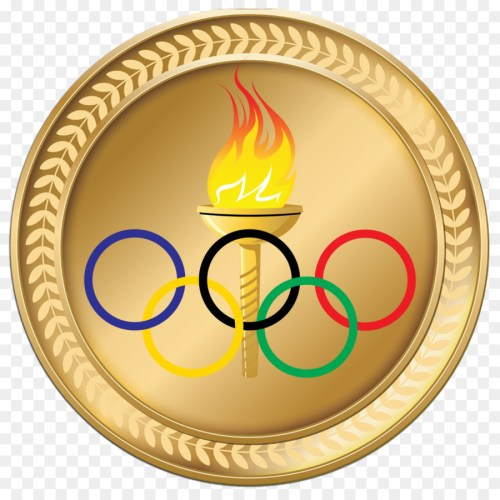 small resolution of olympic medal clipart