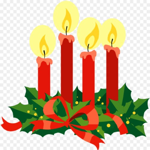 small resolution of clip art christmas advent candles advent wreath openclipart elephant basketball