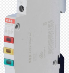 abb indicator light for distribution board e219 3 abb group electrical switches din rail  [ 900 x 1620 Pixel ]