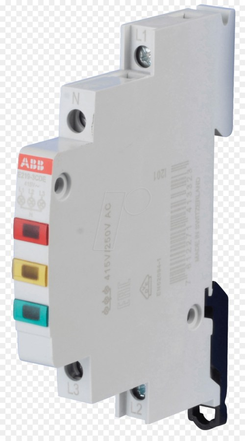 small resolution of abb indicator light for distribution board e219 3 abb group electrical switches din rail