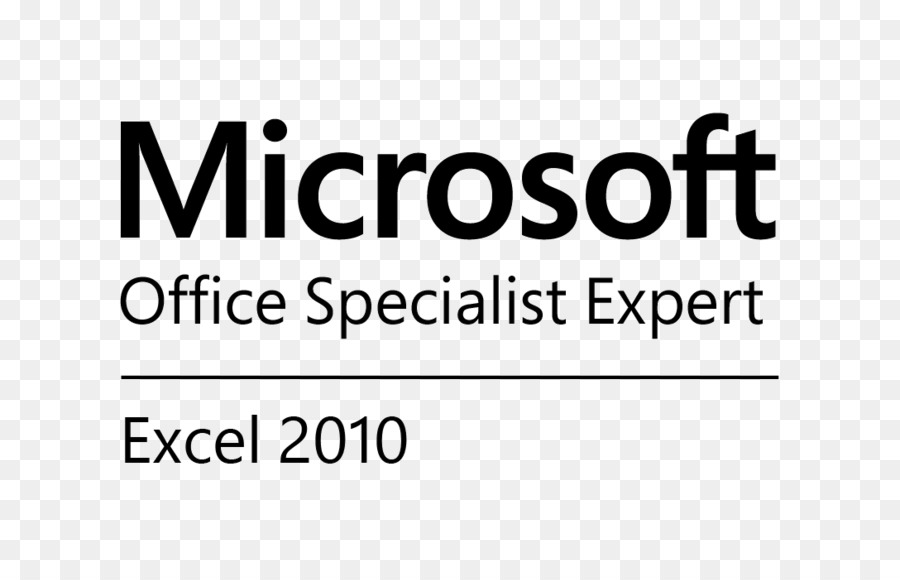 Microsoft Office Excel 2010 Logo