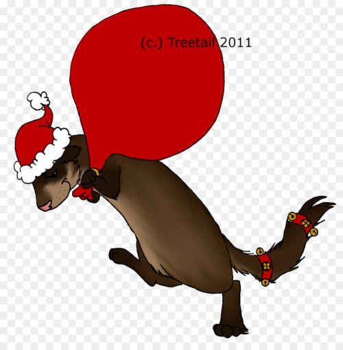 small resolution of ferret clipart