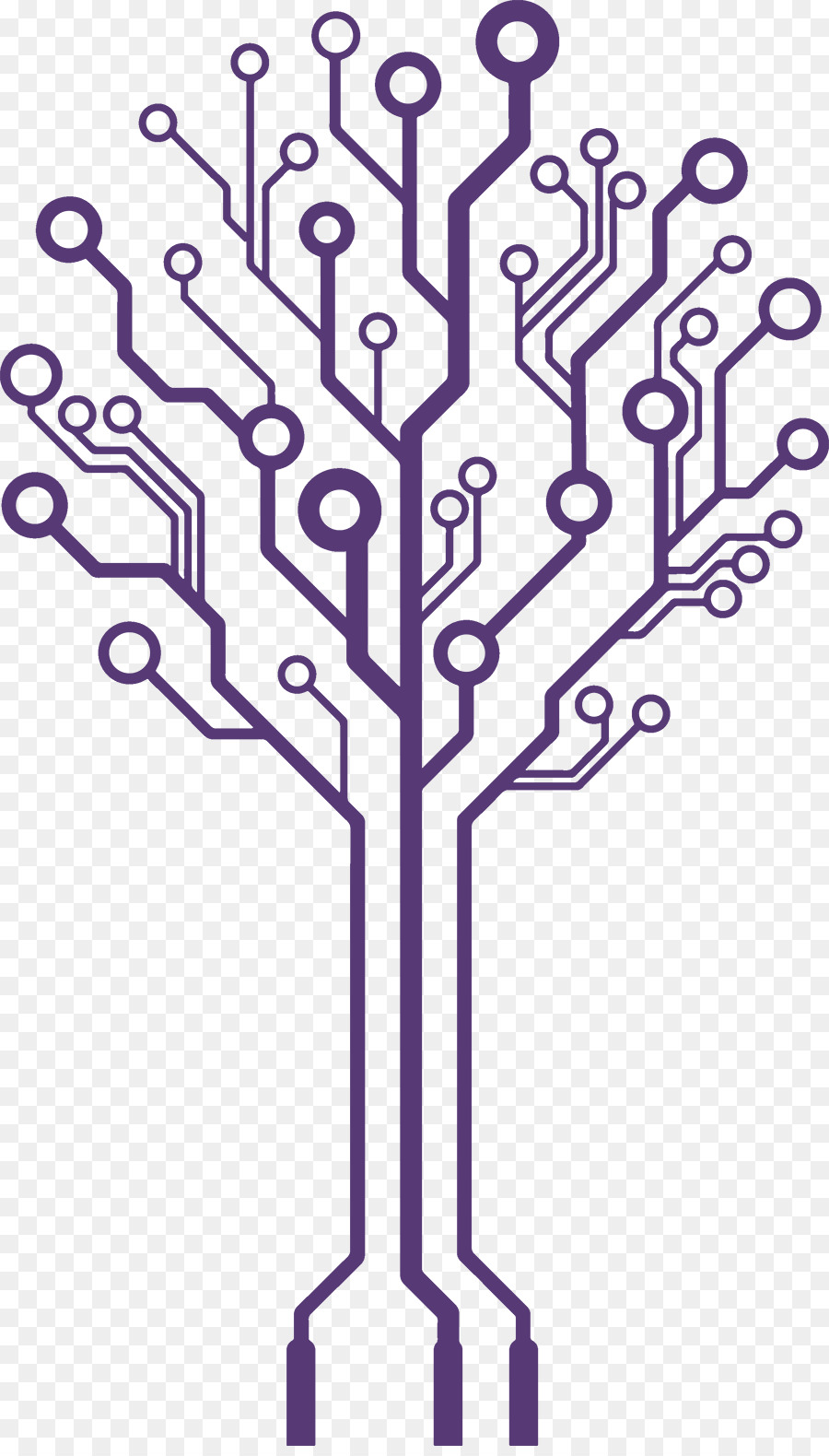 medium resolution of vector graphics printed circuit boards stock photography electronic circuit illustration circuit line