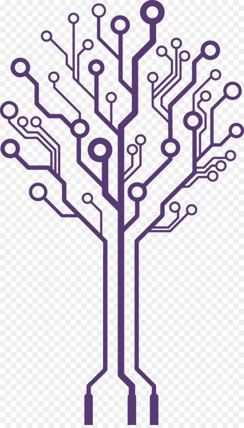 small resolution of vector graphics printed circuit boards stock photography electronic circuit illustration circuit line