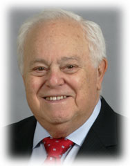 Florida Supreme Court Justice Gerald Kogan
