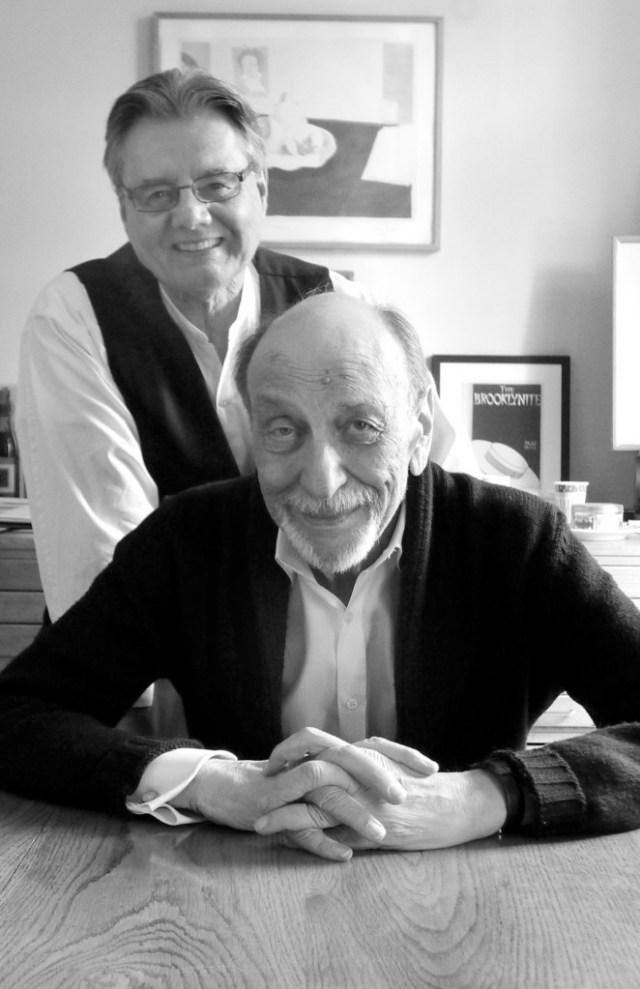 Milton Glaser & Walter Bernard