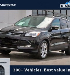 pre owned 2013 ford escape in indianapolis indiana [ 1024 x 768 Pixel ]